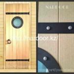 двери для саун в Алматы