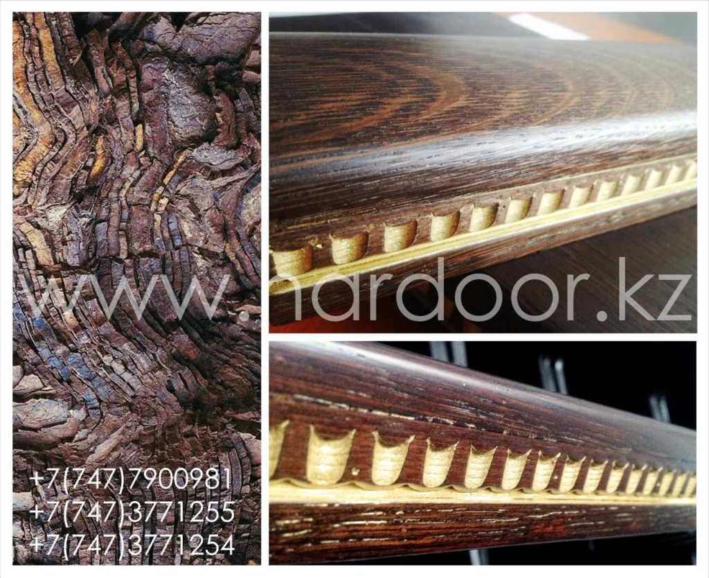 деревянные дубовые ступени в алматы шпон массив