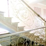 деревянные лестницы на заказ в алматы