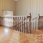 дубовые лестницы на заказ в алматы цены