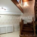 изготовление лестниц из дерева в Алматы цены
