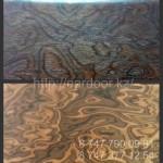 деревянный широкий плинтус