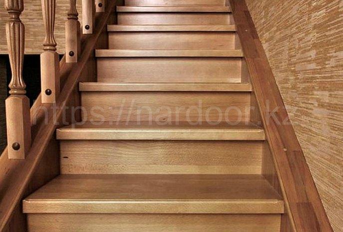 ступени для лестницы дуб ясень бук