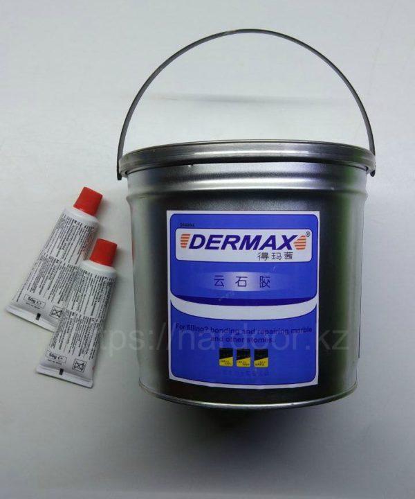клей dermax